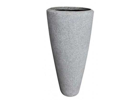 Screen Gems Long Conical Planter - Set of 3