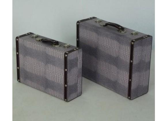 Screen Gems Conrad Suitcases - Set of 2