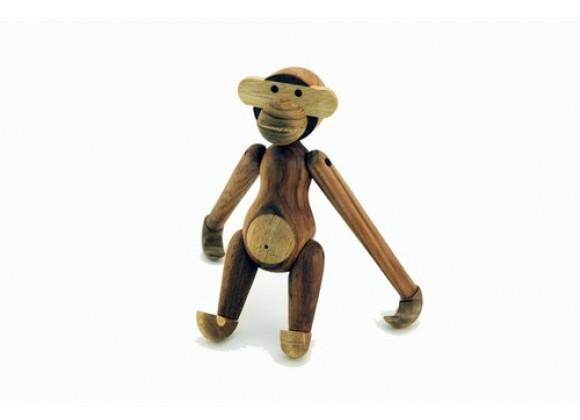Stilnovo The Mid Century Monkey in Teak