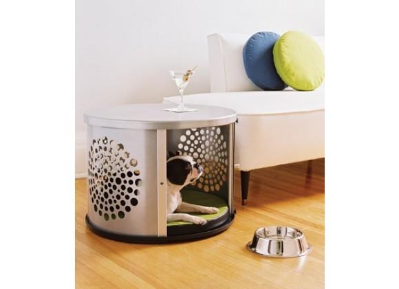 DenHaus BowHaus Dog Crate