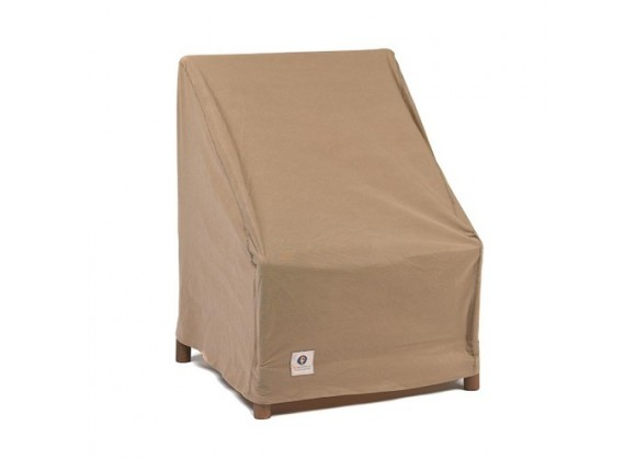 """Duck Covers Essential 40""""W Patio Chair Cover"""