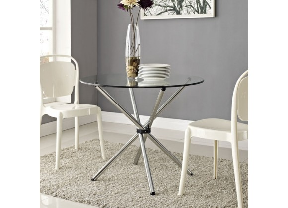 Modway Baton Dining Table