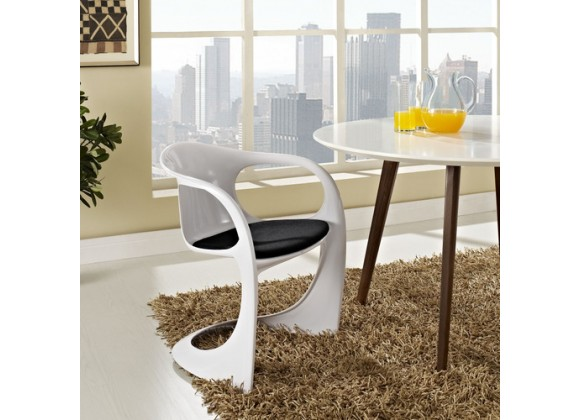Modway Sequence Dining Armchair