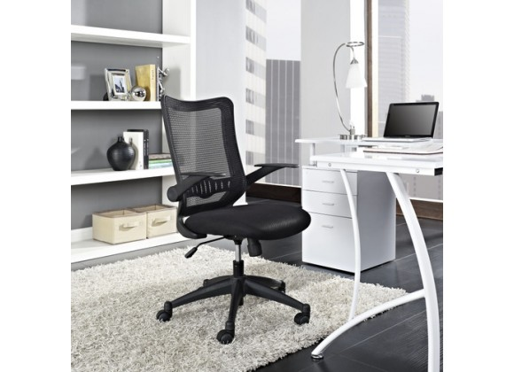Modway Explorer Mid Back Office Chair