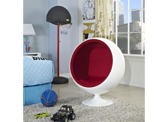 Modway Kaddur Kids Chair