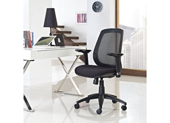 Modway Cruise Premium Office Chair
