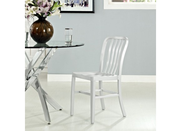 Modway Deck Dining Side Chair