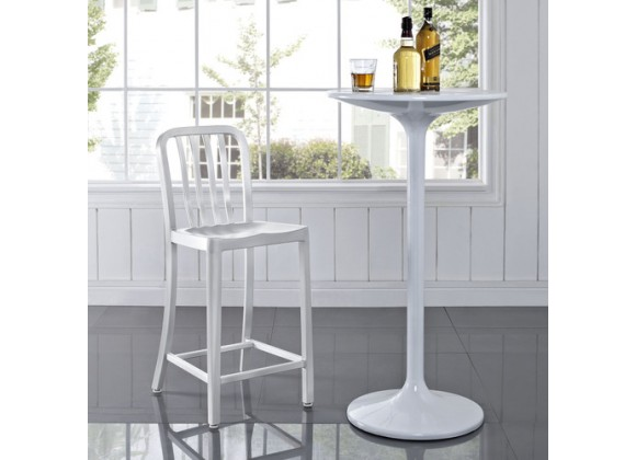 Modway Deck Counter Stool