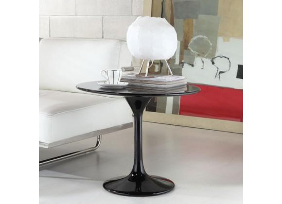 "Modway Lippa 24"" Side Table"