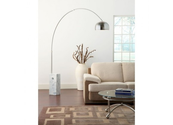 Modway Sunflower Cube Floor Lamp