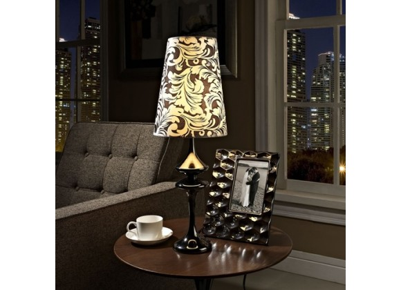 Modway Illusion Table Lamp