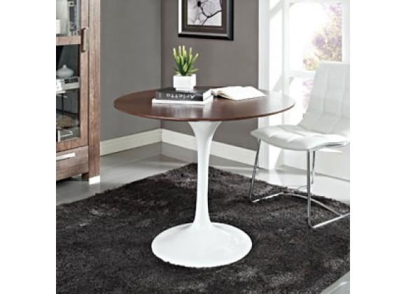 "Modway Lippa 36"" Dining Table"