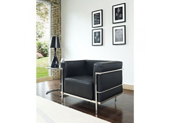Modway Charles Grande Armchair