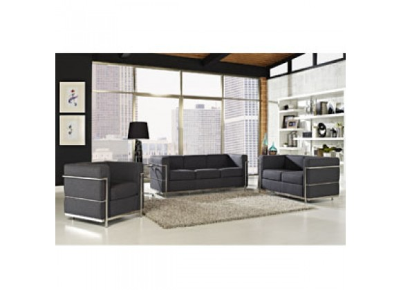 Modway Charles Petite Armchair