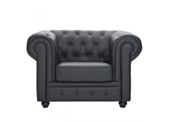 Modway Chesterfield Armchair