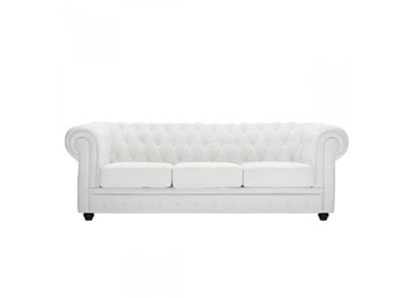 Modway Chesterfield Sofa