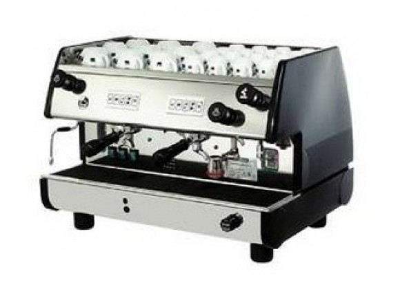 La Pavoni BAR T-Espresso Machine  2V-B