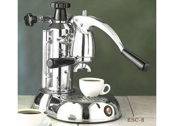 La Pavoni Stradivari Espresso Machine -  8 cups