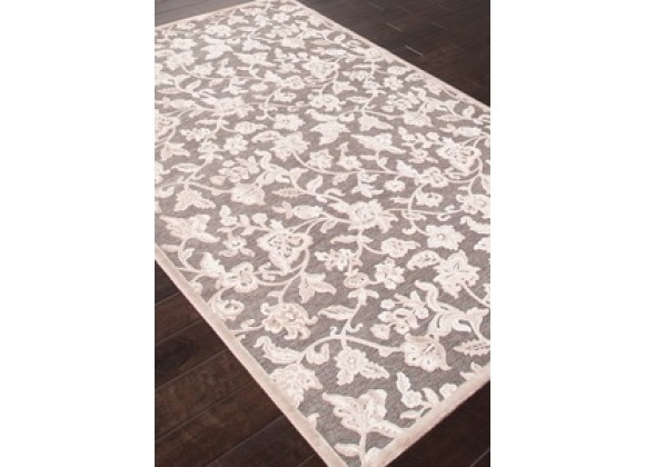 Jaipur Fables Lucie Gray Rug
