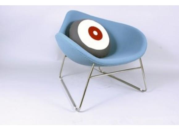 Stilnovo The Spoon Lounge Chair
