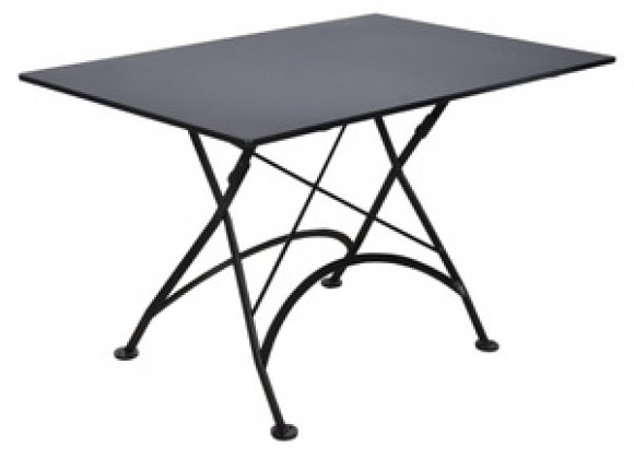 French Café Bistro Folding Table