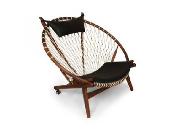Stilnovo The Hoop Chair