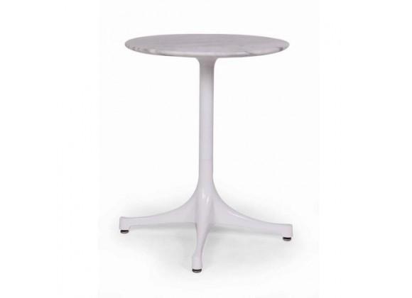 Stilnovo Swag Marble Table
