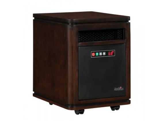 Fireside America Classic Flame Dartmouth Infra-Red Quartz Heater