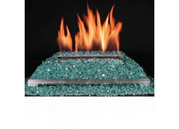 Fireside America Alterna Fire Glitter Vent Free Heater