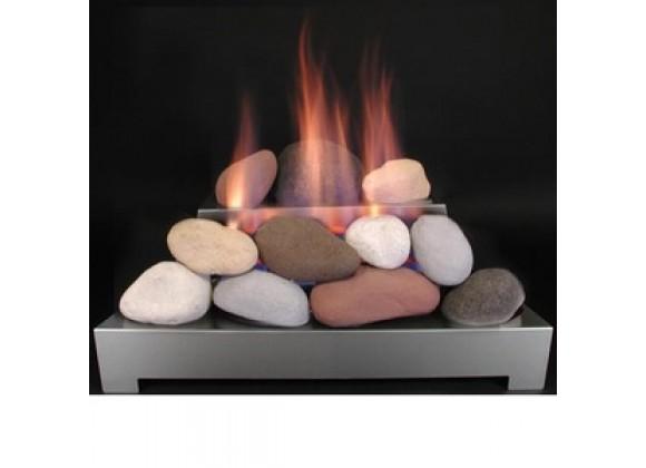 Fireside America Alterna Vent Free FireStones