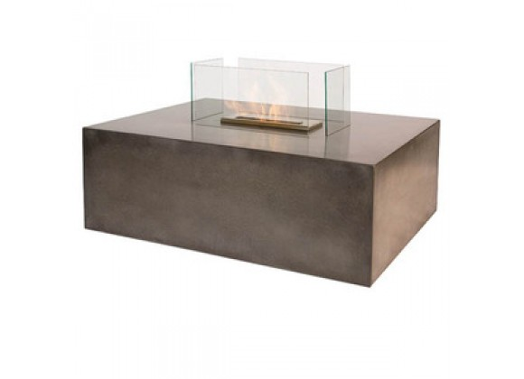 Fireside America Blocco Bio Fuel Fireplace Table