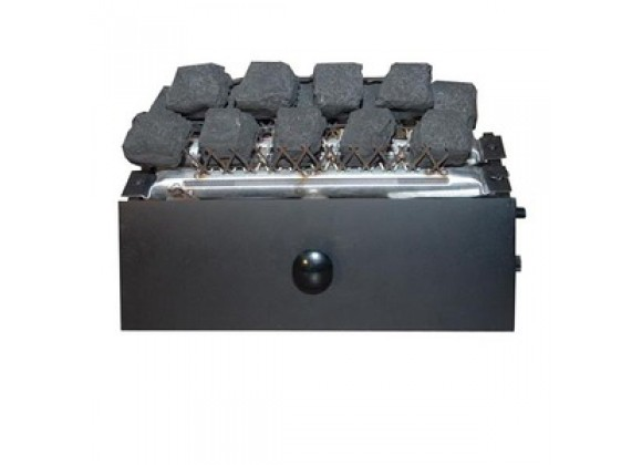 Fireside America Alterna 16 _  Inches Coal Fire Burner - LP