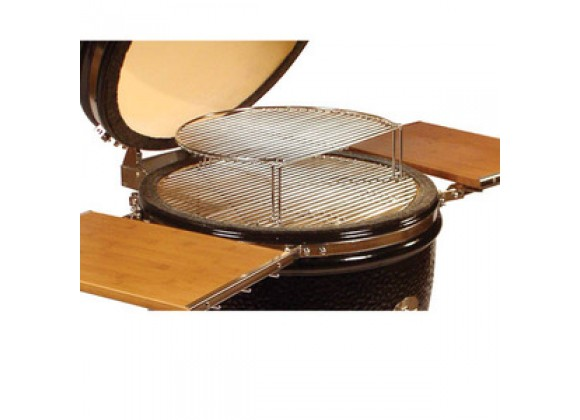 Fireside America Stainless Steel Secondary Cooking Grid