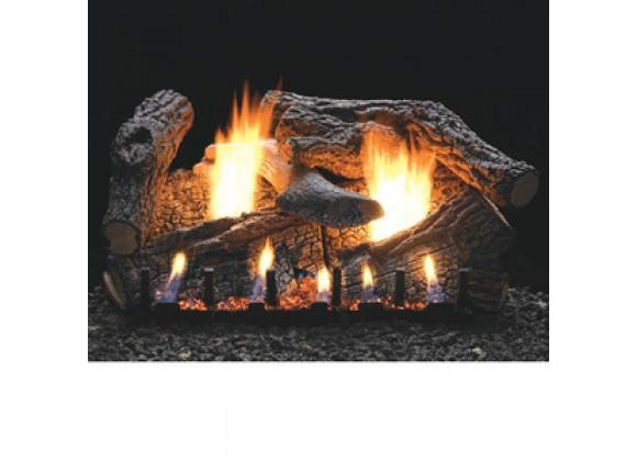 Fireside America White Mountain 30-Inch Super Sassafras With Millivolt Control - LP Fuel