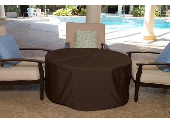 Firetainment Weathermax Fabric Table Cover