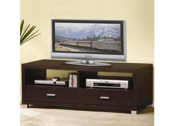 Baxton Studio Derwent Modern TV Stand W/ Drawers