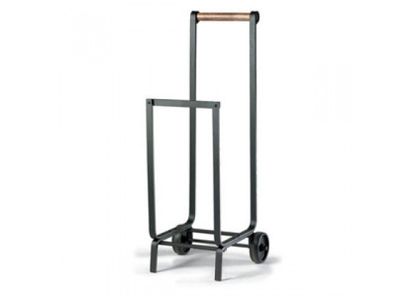 Fireside America Napa Forge Traditions Wood Cart