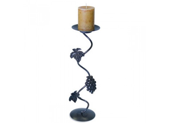 Fireside America Napa Forge Grapevine Candle Holder