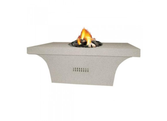 Fireside America Stratford Fire Gas Fire Pit - NA