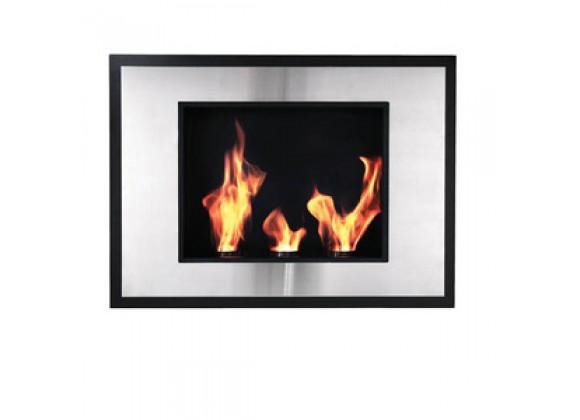 Fireside America Avante Wall Mount Fireplace
