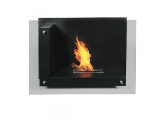 Fireside America Static Bio Fuel Fireplace