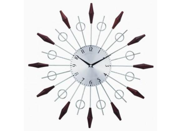 Stilnovo The Noyes Mid Century Clock