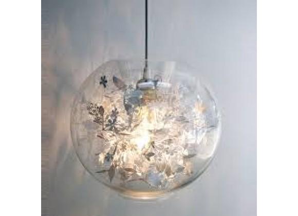 Artecnica US - Rubber - Garland Globe Pendant Lighting