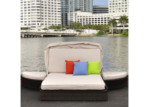 International Home Miami Atlantic Amalfi Daybed