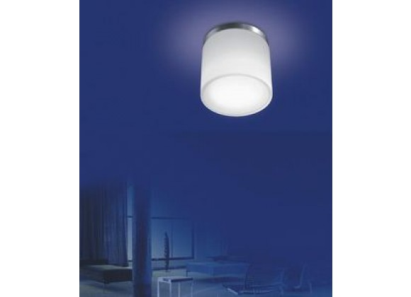 Illuminating Experiences Afrodite Flush Mount Incandescent from Meltemi Lighting - M10239