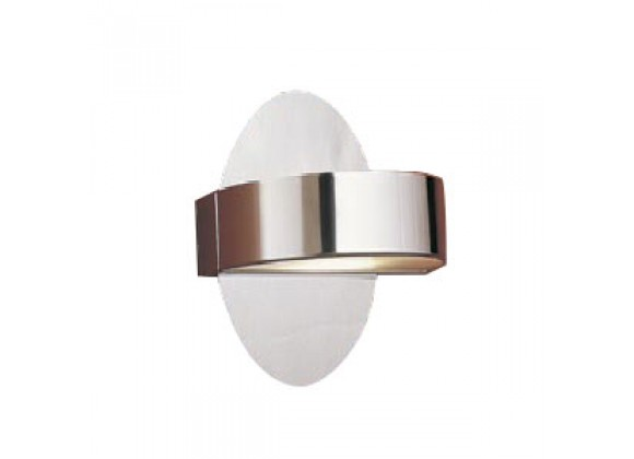 Illuminating Experiences Linear Series 1 Light Wall Lamp Sconce  - H1406