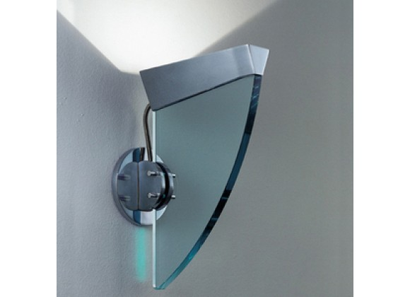 Illuminating Experiences Nemo Italianaluce - Naos Halogen Wall Sconce