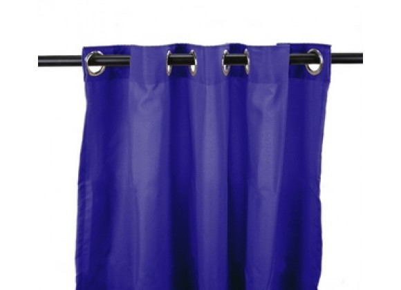 "Jordan Manufacturing 96"" Outdoor Curtain"