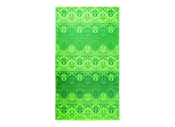 Koko Company Sari Border Floormat