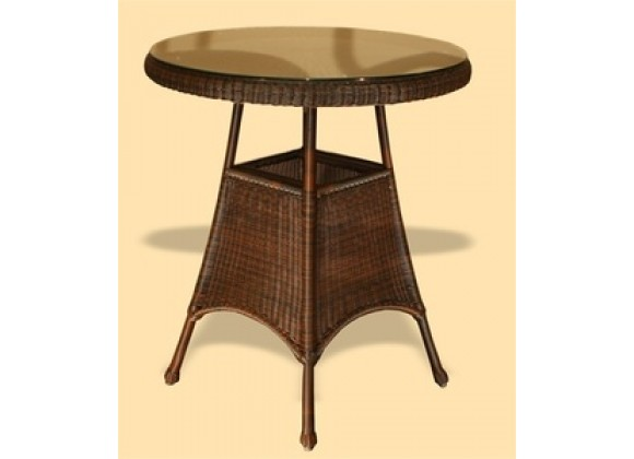 Tortuga Outdoor Sea Pines Bar Table